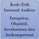 Kode Etik Internal Auditor IIA