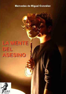 La mente del asesino - Mercedes de Miguel (2011)