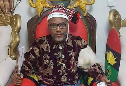 We trust no govs on promise to rebuild Nnamdi Kanu's father's palace – Pro-Biafra groups