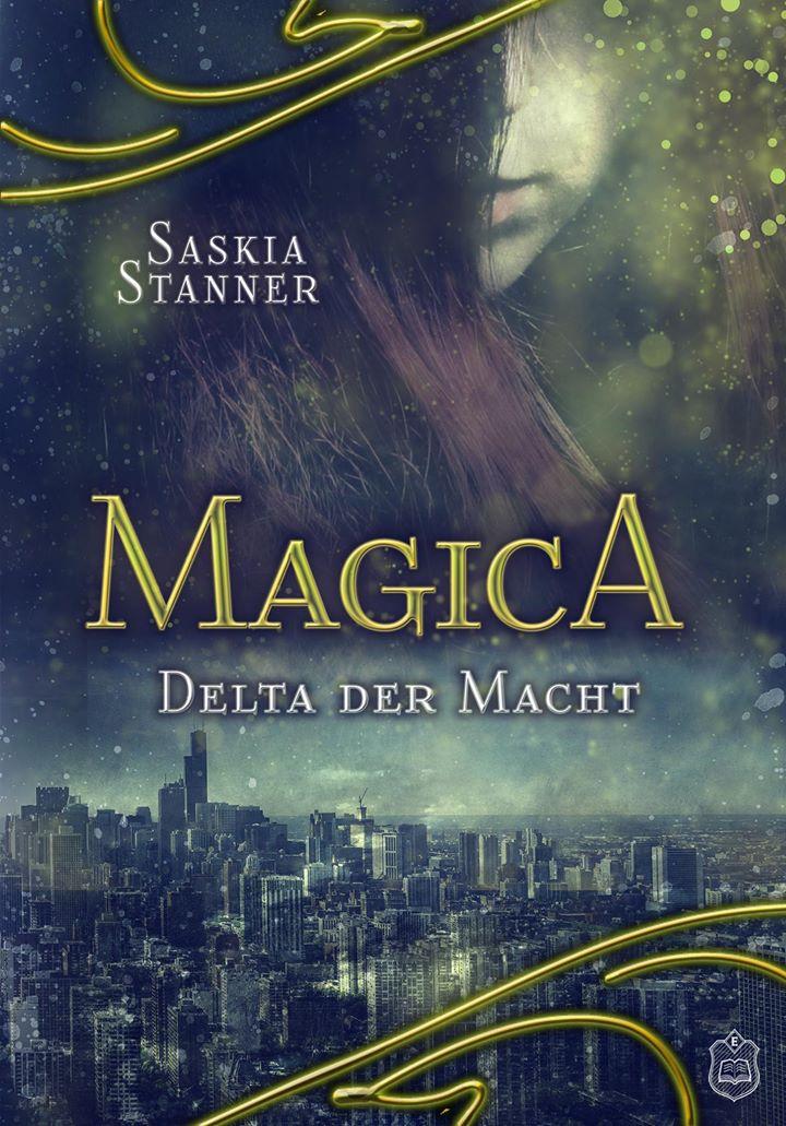 Magica - Delta der Macht