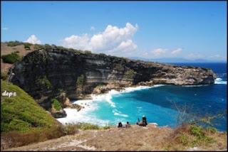 wisata lingkoq datu di lombok