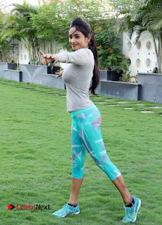 Actress Pooja Sri Yoga Picture Gallery 0004
