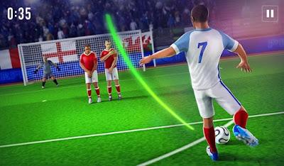Perfect Soccer Mod Apk