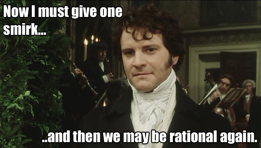 Jane Eyre Quote Wallpaper Pride And Prejudice Quotes Funny Quotesgram