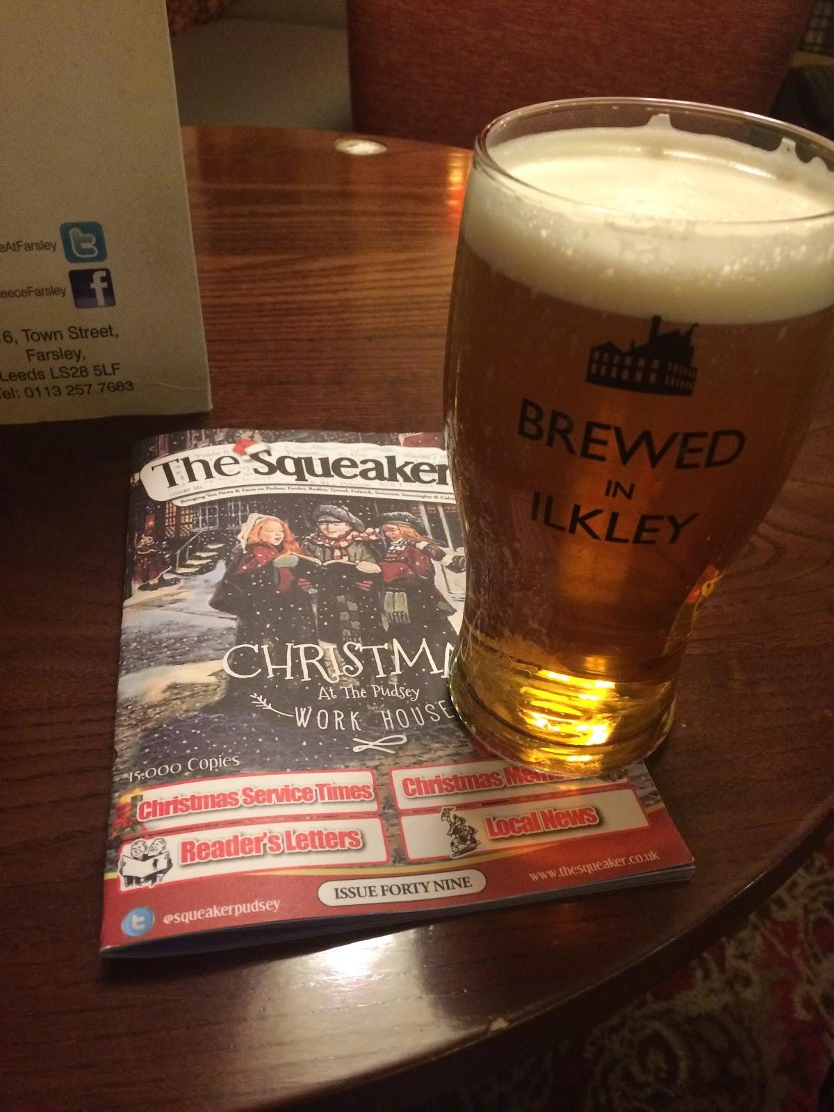 Brapa British Real Ale Pub Adventure Brapa From Tipton