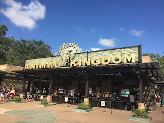 Animal Kingdom Walt Disney World
