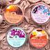 Nowości kosmetyczne grudnia - m.in. pierwsze zakupy w GlamShop i spełnienie zachcianek