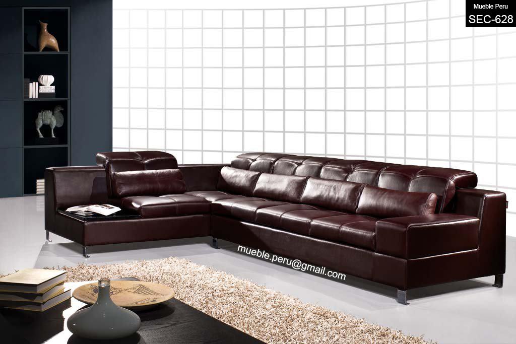 Muebles pegaso tendencia de muebles tapizados en cuero for Muebles de oficina lujosos