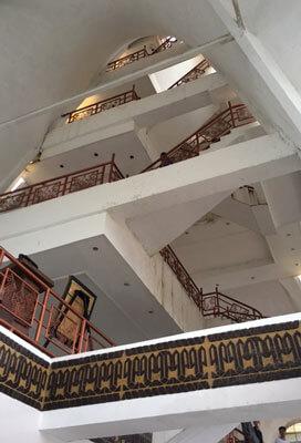 Tiket Masuk Menatra Siger Lampung