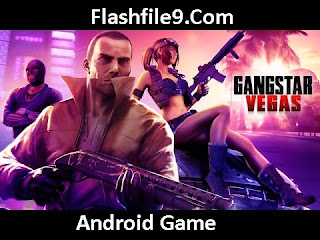 This Post Popular Smart phone Games developer company gameloft release amazing android Racing And Action Game Gangstar Vegas.