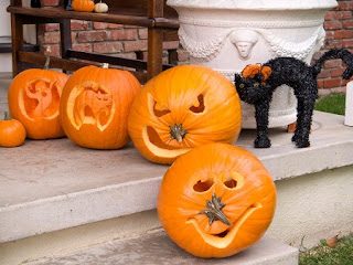 easy-Halloween-pumpkin-carving-patterns