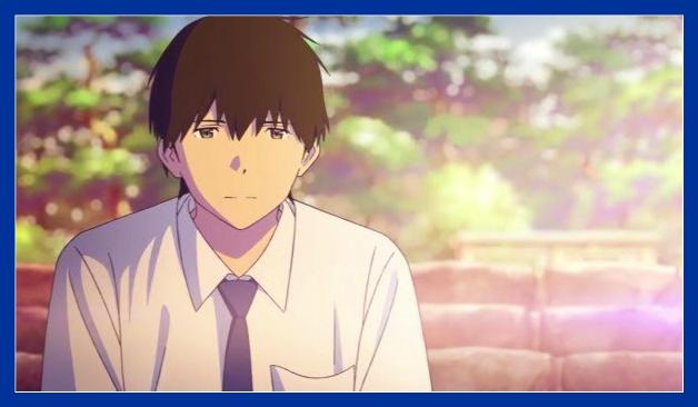 I Want to Eat you Pancreas - Haruki Shiga