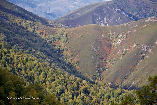 Parque Natural de Fuentes del Narcea, Degaña e Ibias, por El Guisante Verde Project