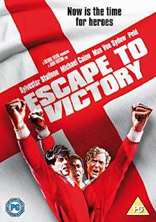 Escape To Victory เตะแหลกแล้วแหกค่าย