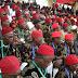 BIAFRA: We are no longer comfortable being part of Nigeria – Igbo leaders