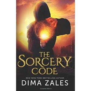 The Sorcery Code by Dima Zales Book Review A Magician And A Warrior