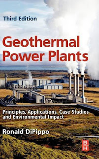 Geothermal Power Plants Principles, Applications, Case Studies and Environmental Impact[Ronald DiPippo] pdf
