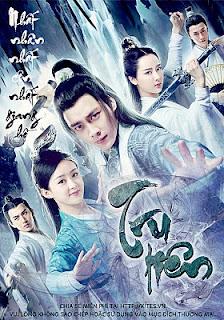 Tru Tiên – Thanh Vân Chí 2