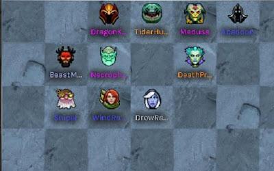 """Team 6 Hunter - 2 Knight - 4 Undead là chiến thuật """"lấy công bù thủ"""" hài hòa và hợp lý"""