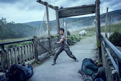 Into the Badlands Season 2 Image 4