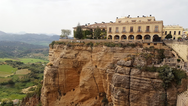 Puente Nuevo, Ronda, Málaga, Andalucía, Elisa N, Blog de Viajes, Lifestyle, Travel
