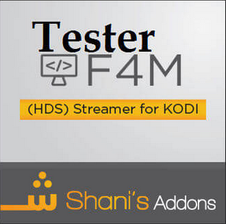 f4mtester pour android