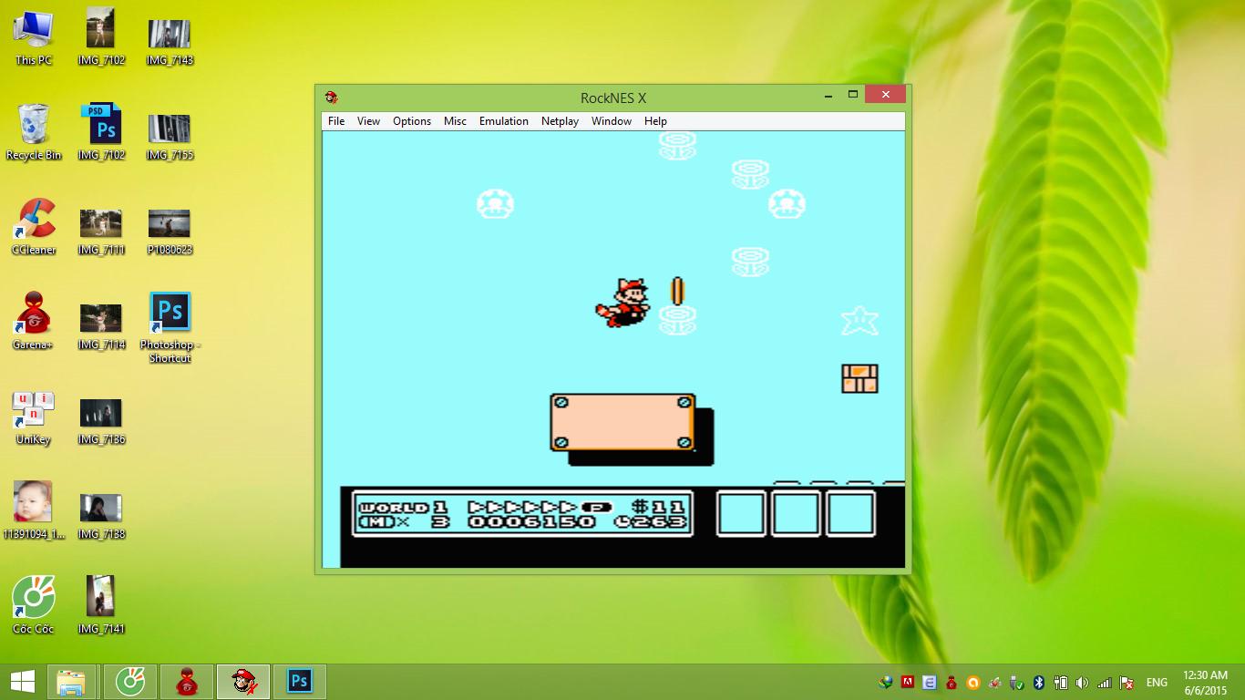 Sau đây mình xin tổng hợp những game được xem là kinh điển của thế giới trẻ  thơ 8x, 9x được giả lập trên PC: