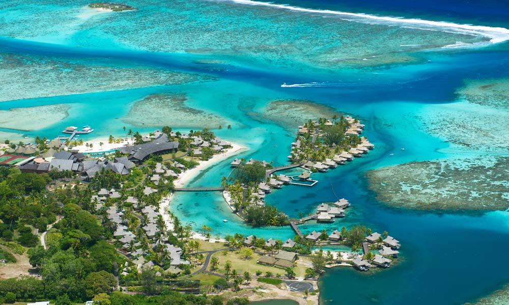 amazingexplore  moorea-intercontinental-honeymoon-destinations