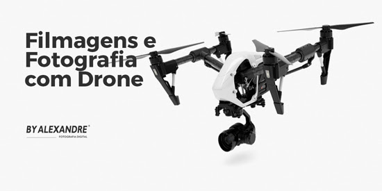 Header - Drone