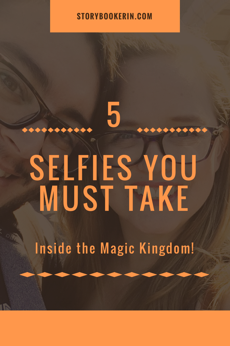 5 selfies to take inside the magic kingdom storybook erin share on pinterest publicscrutiny Image collections