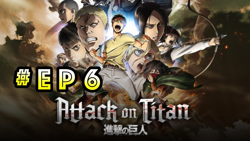 Attack on Titan Season 2 – Watch Attack on Titan Season 3 ...