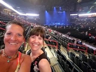 Eagles Concert -Amazing!