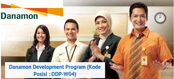 Lowongan Kerja PT Bank Danamon Indonesia Tbk Juni 2017