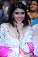 Mannara Chopra Cuteness overloaded At Rogue Audio Launch ~  010.JPG