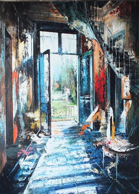 Sangeeta Goyal - Interior Designer Art