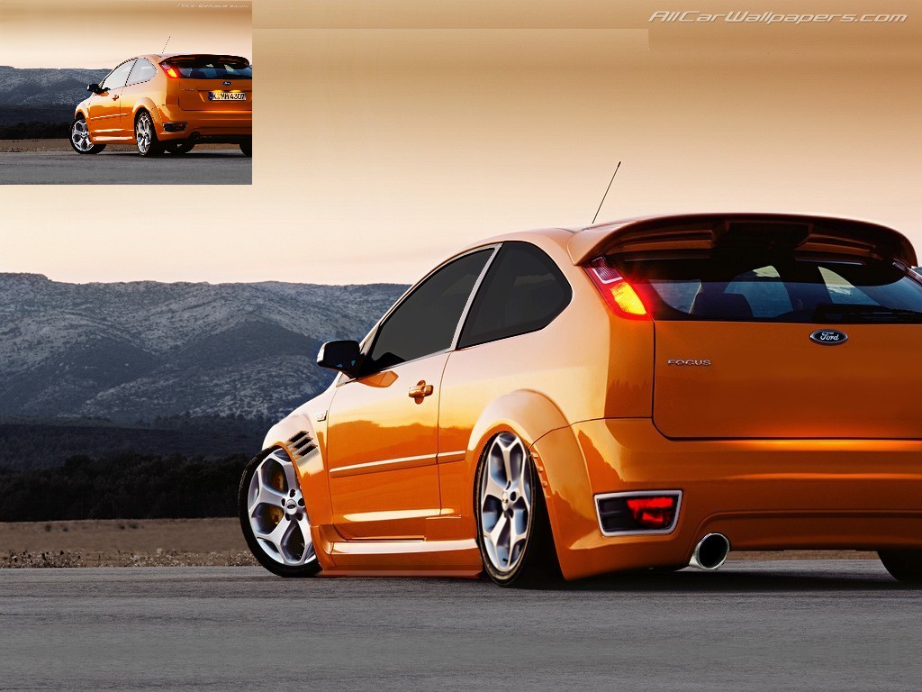 car pictures ford focus tuning. Black Bedroom Furniture Sets. Home Design Ideas