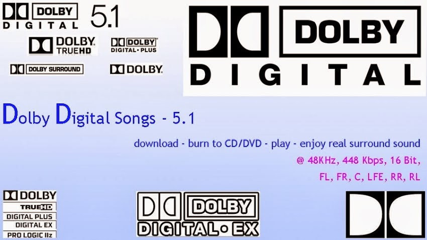 Telugu Dolby Digital 5 1