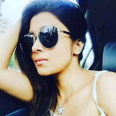 Foto Cantik dan seksi Ichcha Uttaran