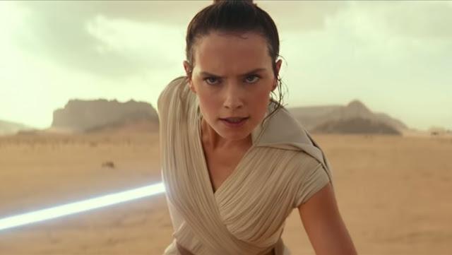 Disney revela teaser de episodio IX de 'Star Wars'; ¿Palpatine regresa?