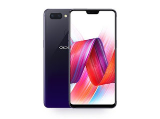 Oppo R15 Pro CPH1831 Firmware Download