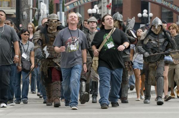 Dallas Movie Screenings: March 2011