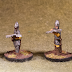 15mm Guards With Crossbows