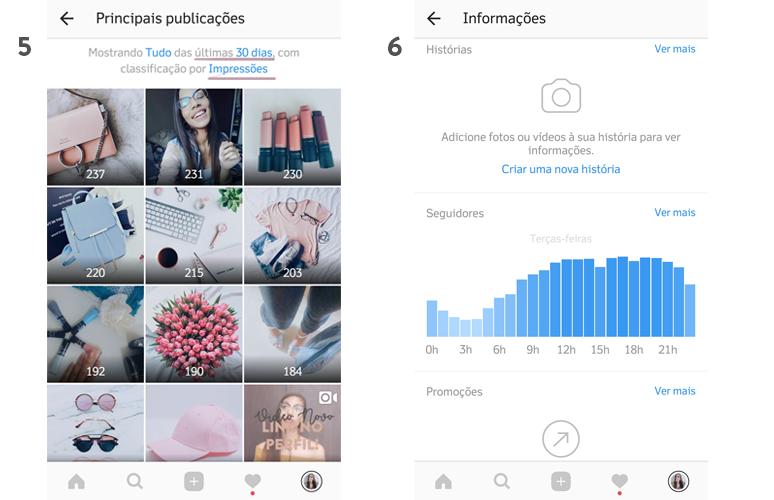 Instagram for Business para o seu blog