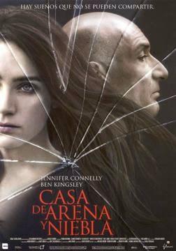 descargar La Casa de Arena y Niebla en Español Latino