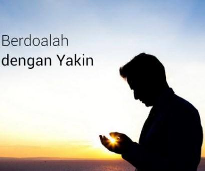 Bacaan Doa Memohon Keberkahan Hidup Dan Rezeki