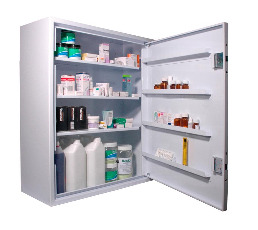 Enfermer 205 A Nursing Controlled Drugs