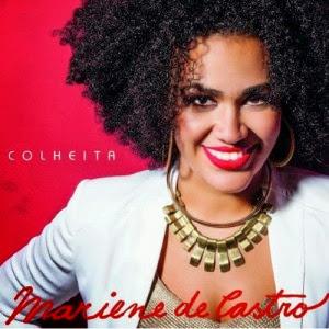 Baixar Mariene de Castro - Colheita (2014)