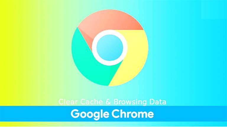 Cara Menghapus Cache Dan Data Browsing Pada Aplikasi Chrome Android