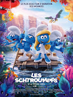 Smurfs: The Lost Village International Poster 5