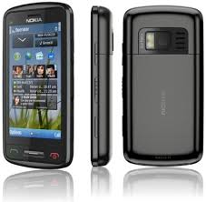 Nokia C6-01, RM-601 Flash File